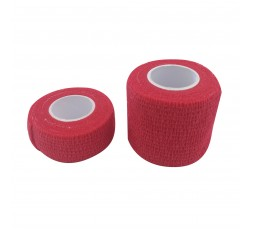 Cohesive Bandage - Benda Coesiva - 5,0cm MakeUp Supply